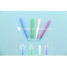 Disposable Micro Applicators/Micro Brushes for Eyelash Extension