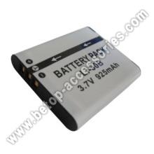 Olympus Camera Battery Li-50B