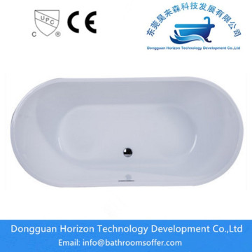 Bathing tubs for bathroom and hotel
