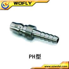PH acoplamento rápido hidráulico / mangueira pneumática