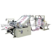 Máquina de corte de calor de saco de tricô
