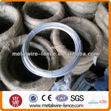Q195 Electric-Galvanized steel wire