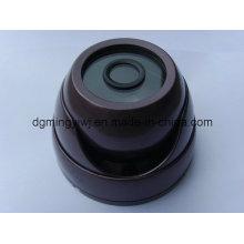 Алюминиевое литье под давлением для деталей камер с гарантией высокого качества Сделано на китайском заводе