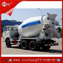 Caminhão betoneira 6-12m & Sup3 para venda