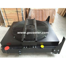 Aluminum Cooling System for Mining Machinery