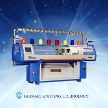 3G tres suéter auto para hacer punto plana machine(GUOSHENG)