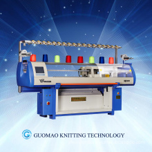 Sweater Computerized flat knitting machine (GUOSHENG)