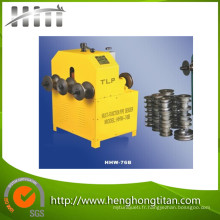 RDD-76 b laminage tuyau Machine à cintrer