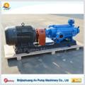 Qd Centrífuga de alta pressão Multistage Bomba Caldeira Bomba de alimentação de água