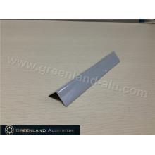 Silver Color Edge Protector in Aluminum Profile Smaller Size