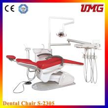 Unidad dental portátil aprobada por la FDA
