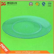 Papery Good Quality Food Fruit Plastic Plate