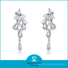 2014 Hot Venda Cristal Big Earring Chandelier