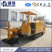 Équipement de forage directionnel horizontal 16t (HFDP-16L)