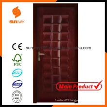New Design Wooden Door with Competitive Price