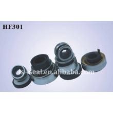 Faltenbalg-Gleitringdichtung HF301