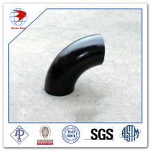 8′′ Sch100 ASME B16.9 A234 Gr Wp91 90 Degree Elbow