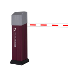 Boom Gate For Parking Lot Barrier Gate Arm Automatic Boom Barriers Price