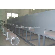 Equipos de DW Belt Conveyor Mesh Dryer para la comida