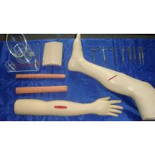 Хирургическая комплексная модель обучения комбинированной хирургии