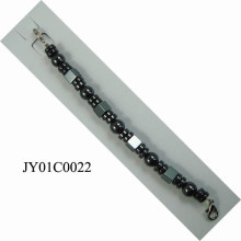 Hematite Watch Chain