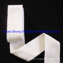 High Temperature Resistant Bulked Fiberglass Woven Tape for Sealing