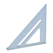 Cuadrado de bolsillo de aluminio ligero (7004203)