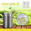Natural Lemongrass oil customize package bulk top grade