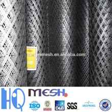 ISO9001 expanded metal mesh/expanded metal catwalk mesh