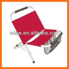 cadeiras de gramado dobráveis ao ar livre