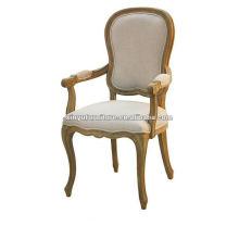 Горячий дизайн Деревянное антикварное кресло XF1037