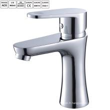 Robinet de lavabo mélangeur salle de bain prix bas