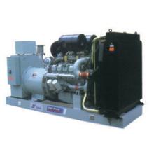 Conjuntos de generadores de Corea del Dwowoo