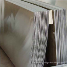 6016 Aluminium alloy sheets/plates