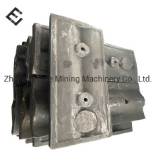 Japanese Ball mill Wear Parts Liner Plate