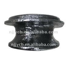 Casting steel anchor chock