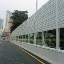 Barriera acustica antirumore Expressway Sound Proof
