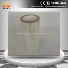 High transparent BOPP glass bottle label film