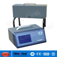 HPC60 series automobile high-precision protable opacimeter