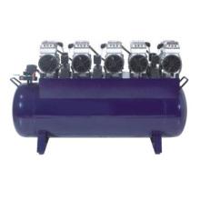 Compresor de aire de dispositivo dental profesional con alta calidad