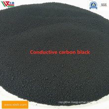 Supply of Conductive Carbon Black for Conductive Rubber