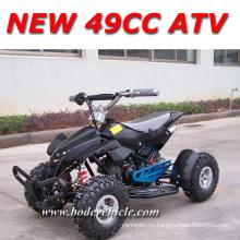 Мини-49куб.см детские ATV для использования