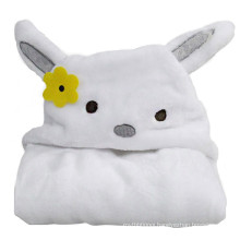 high quality baby hooded towel for toddler