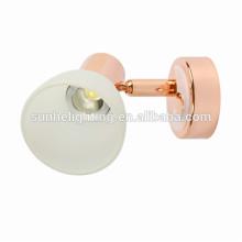 Touch geführtes Lesen RV Lampe dimmable Low Profile 12v führte rv Lichter marine Beleuchtung