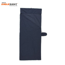 Ultralight sleeping bag liner Pongee Sleeping Bag Liner