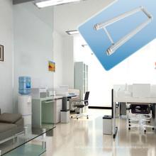 2016 Фабрика сразу поставляет U образная T8 светодиодные трубки свет