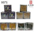 Green tea Mee tea 9371 by China famous tea supplier