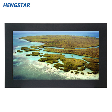 Monitor LCD Mount Wall Industrial 65 Inch