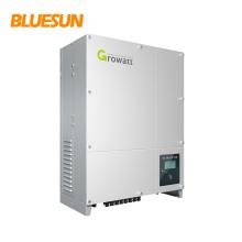 TUV certificado rejilla atada solar inversor 5000w