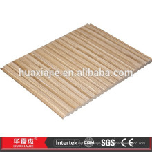 interior wood wall cladding decorative wall panels wpc wall clading